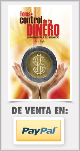 CONTROL DINERO PAY PAL