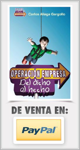 OPERACION EMPRESA PAY PAL