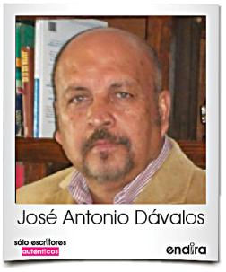 JOSÉ ANTONIO DÁVALOS