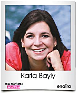 KARLA BAYLY