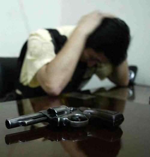 SUICIDIOll